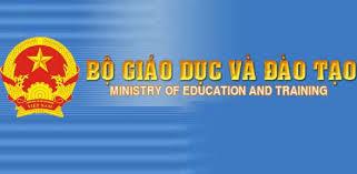 Cổng thông tin điện tử Bộ giáo dục và Đào tạo